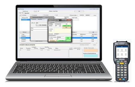 Εικόνα για την κατηγορία Warehouse Management System